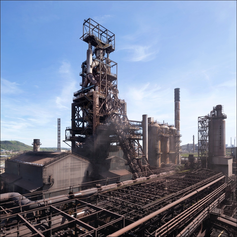 Tata Steel Port Talbot, blast furnace no.5