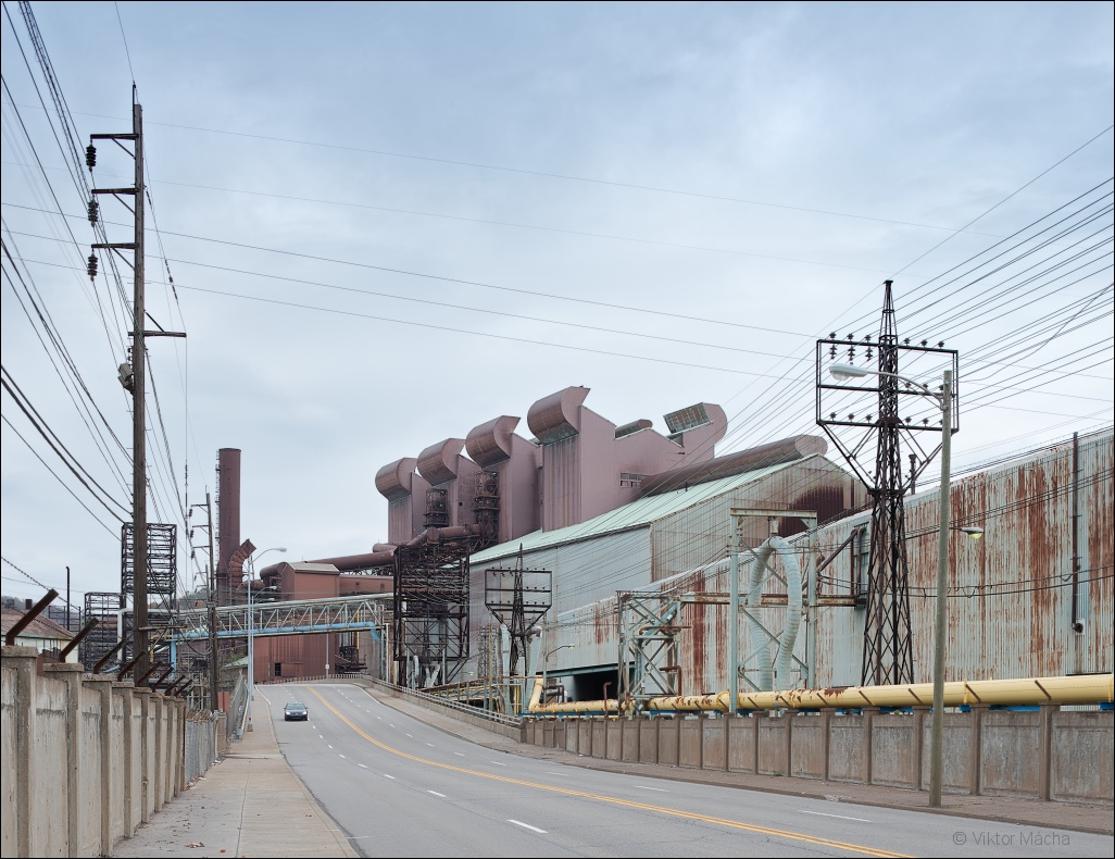 Weirton Steel Corporation